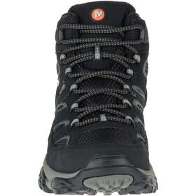 Merrell Moab 2 GTX Zapatillas Mid Mujer, black